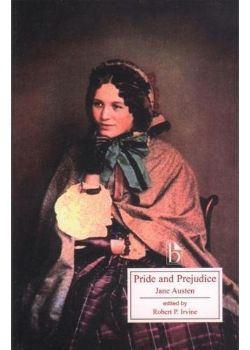 Pride and Prejudice, First Edition (PDF)